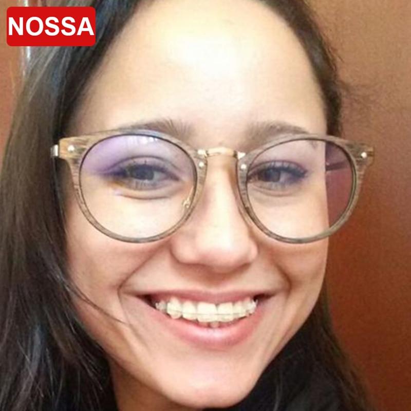 NOSSA гарячі розпродажі Vintage окуляри - Аксесуари для одягу