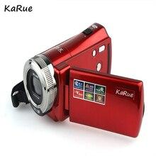 Karue Digital Video Camera Max 16mp 2.7 Inch Screen Video Camera Videocameras DVR Camcorder