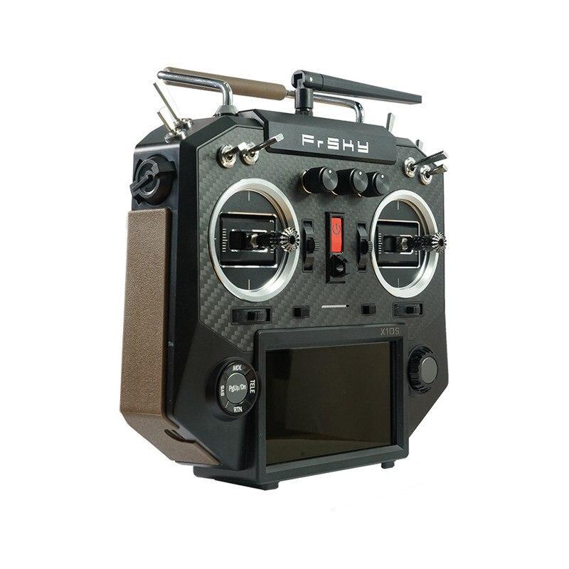 FrSky حورس X10S 16 CH RC الارسال وضع 2 MC12plus Gimbal الألومنيوم التعبئة والتغليف التحكم عن بعد ل لعبة تعمل بالريموت VS ACCST Taranis س X7-في قطع غيار وملحقات من الألعاب والهوايات على  مجموعة 2