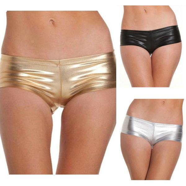 Popular Metallic Thongs-Buy Cheap Metallic Thongs lots from China ...