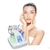 Professional Hydro Microdermabrasion hydra facial Skin Care Cleaner Water aqua Jet Oxygen Peeling Spa Dermabrasion Machine