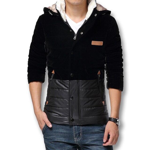 Winter Coats For Young Men - Coat Racks