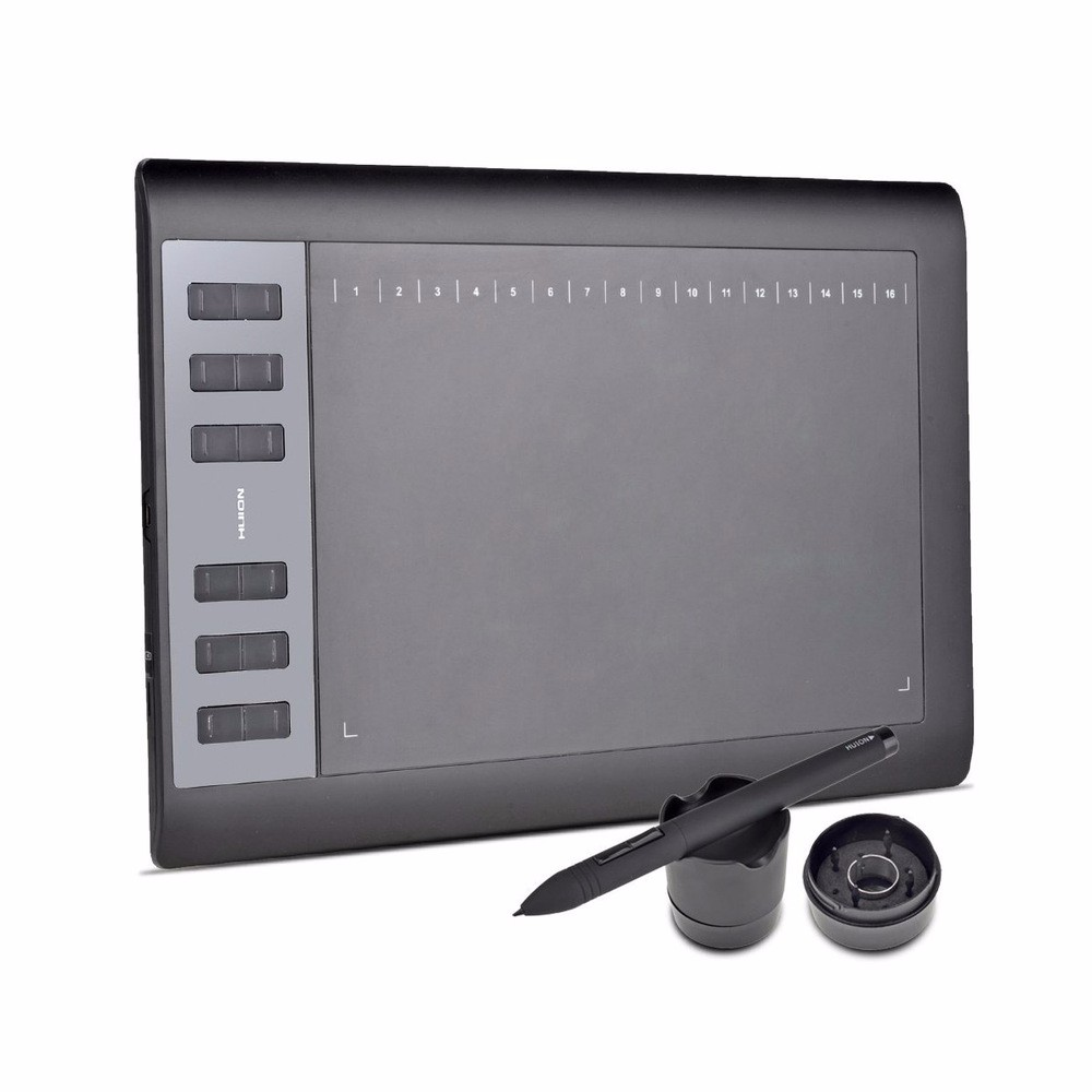 Huion-1060-PRO-10-Digital-Graphic-Tablets-Signature-Tablet-Professional-Animation-Drawing-Board-Grafica-Tableta-With