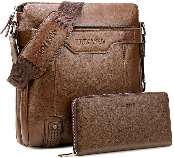 light brown set