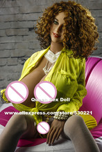 NEW 150CM Top quality Super big breast silicone sex doll for men, real adult dolls, sexy doll, sex toys for men