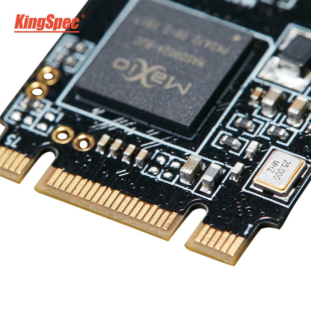 KingSpec m2 ssd 120gb SSD 240gb 2242 hdd M.2 NGFF SATA 500gb SSD Disk 2tb Solid State Drive hd for PC Laptop Jumper ezbook 3 pro