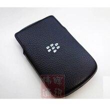 Promotion étui dorigine pour Blackberry Classic Q20 PU étui en cuir coque pour Blackberry Q10 Z30 fait main Fundas sac en peau
