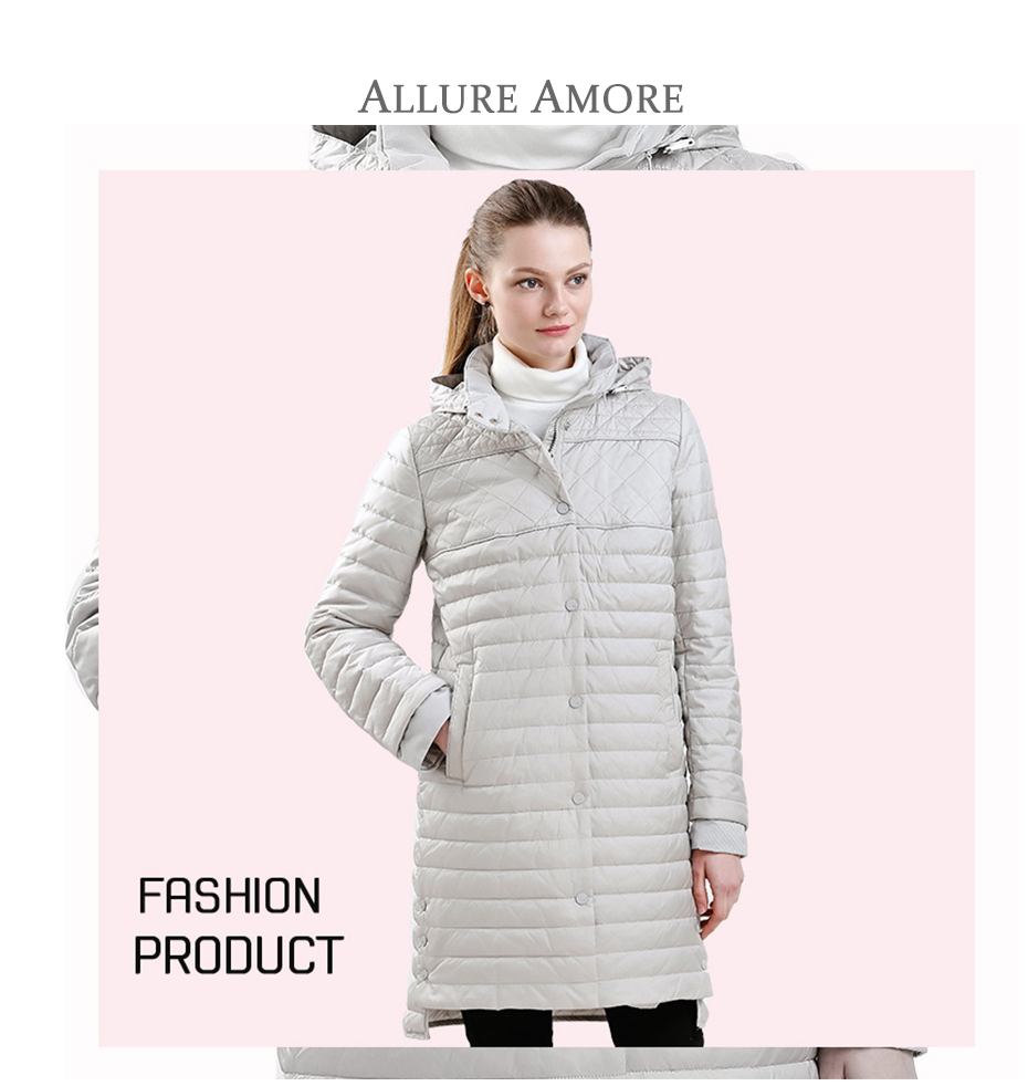 f3f593235908c New Spring Parkas Cotton Women Padded Jacket Women s Jackets Coat ...