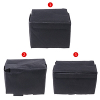 Battery Tray Box Trim Cover Top Lid