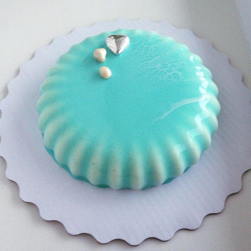 ацетатная лента для мусовых тортов с доставкой в Россию