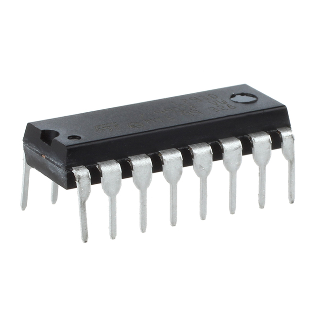 L293d l293 l293b dipsop push pull four channel stepper motor l293d l293 l293b dipsop push pull four channel stepper motor driver ic sciox Gallery