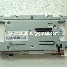 """6."""" ЖК-дисплей tj065np02at дисплей с сенсорной панелью для VW Skoda автомобиль навигации ЖК-дисплей экран"""