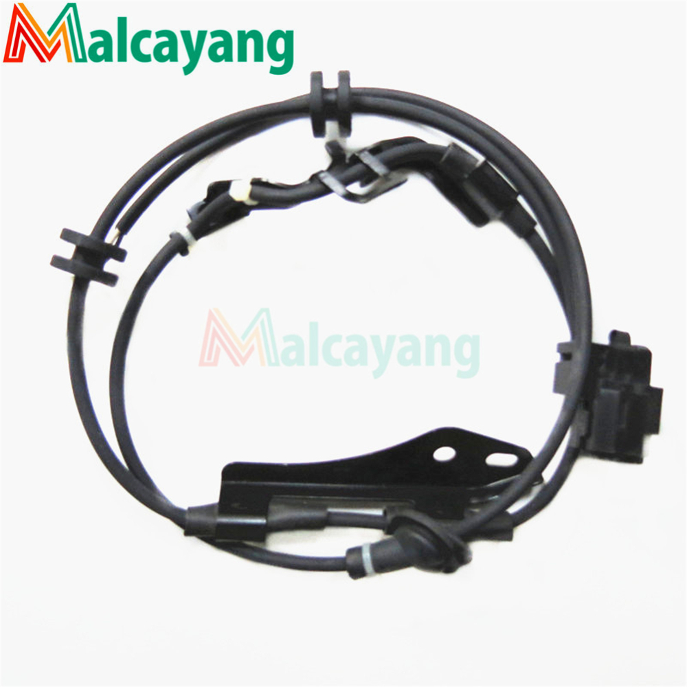 1PCS ABS Wheel Speed Sensor Rear Right For Toyota Corolla 2007-2012 2008 2009 2010 2011 89516-02111 8951602111