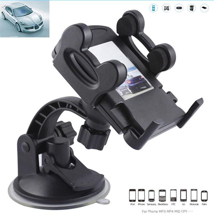 <font><b>Car</b></font> Phone <font><b>Holder</b></font> Windshield <font><b>Mount</b></font> <font><b>Bracket</b></font> <font><b>Suction</b></font> <font><b>Cup</b></font> <font><b>Holder</b></font> for Mobile Phone <font><b>GPS</b></font> MP4 Suporte Celular Carro Soporte Movil <font><b>Car</b></font>