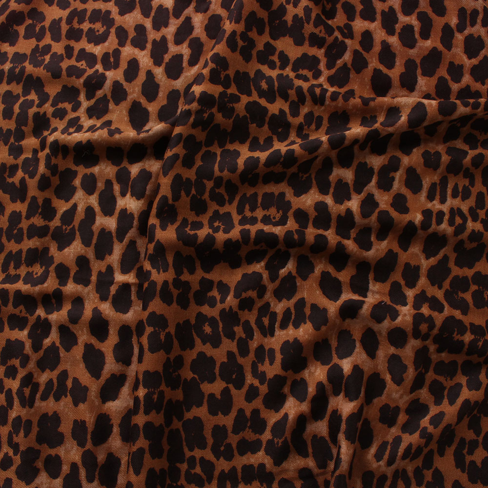 Classical Leopard Print Twill Weave Cotton Scarves Women Spring Autumn Thin Long Scarf Female Hijab Air Shawl Wraps Beach Cover in Women 39 s Scarves from Apparel Accessories