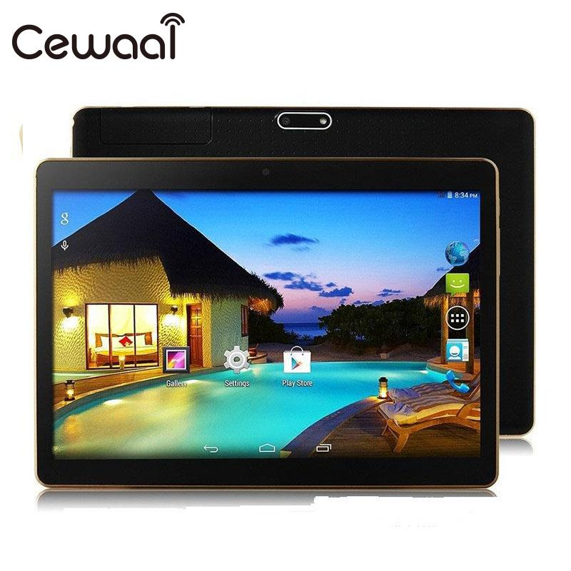 NERLMIAY 10.1 Inch tablets 2G+32G ROM tablet Android 5.1 eight core LCD Screen tablet PC Bluetooth 3G Call Support TF card 10 1 inch new tablet pc 3g call eight core fingerprint identifi cation android system 2gb 32gb rom bluetooth wifi