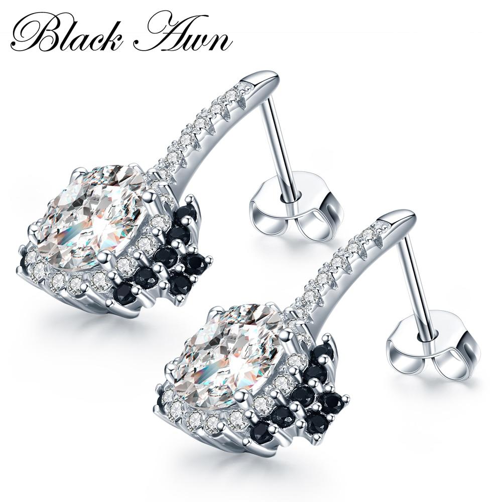 [ΜΑΥΡΟ AWN] 925 ασημένια κοσμήματα - Κοσμήματα - Φωτογραφία 5