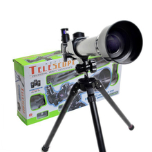 Nice Astronomical Telescope Toys Non-Professional For Stimulating Interest Quality Children's Science Education Toy