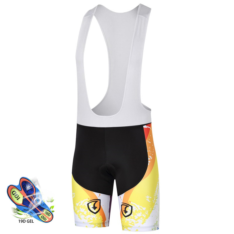 Men's summer Cycling <font><b>Shorts</b></font> MTB Bike Bicycle 19D Padded <font><b>Bib</b></font> <font><b>Short</b></font> MTB <font><b>Shorts</b></font> Mens Elastic Bicycle <font><b>Shorts</b></font> Pants image