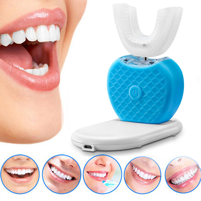 4x Travel Electric Toothbrush Head Protective Cover Case Cap Suit Oral b Toot HC