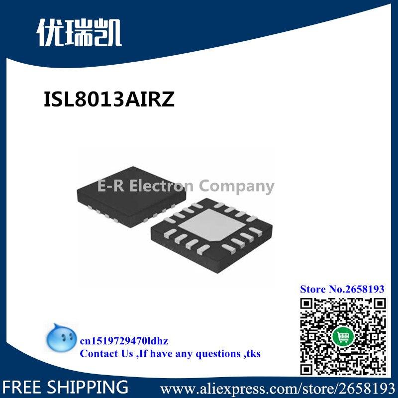 10pcs QFN ISL8013AIRZ ISL8013 LTC4053EMSE LTC4053 LTC4055EUF LTC4055 89156PQC MAX17121ETG MAX17121 PIC16F677T-IML PIC16F677T