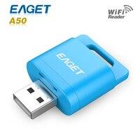 Thẻ TF Eaget A50 usb 2.0 stick 8 GB 16 GB 32 GB vượt qua h2test Điện Thoại Thông Minh Tablet PC bút ổ Lưu Trữ Ngoài pendrive