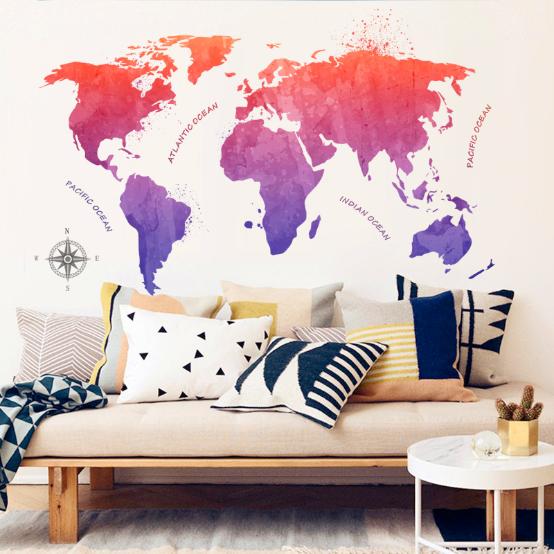 Diy Wall Murals online get cheap office wall murals -aliexpress | alibaba group