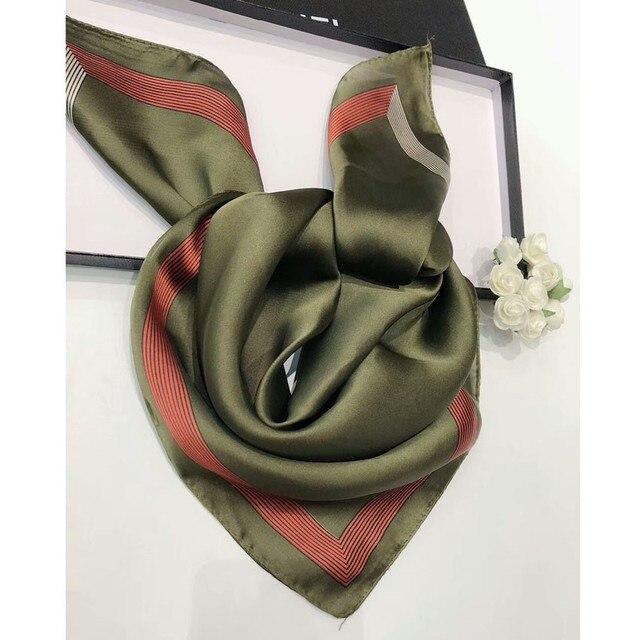 Plain Women Silk Polyester...
