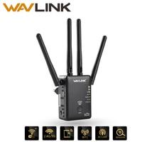 Wavlink AC1200 WI-FI Repeater/маршрутизатор/точка доступа Беспроводной Wi-Fi Range Extender WI-FI усилитель сигнала с внешних антенн Лидер продаж