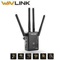 Wavlink AC1200 WIFI Répéteur/Routeur/point D'accès Sans Fil Wi-Fi Range Extender wifi signal amplificateur avec Antennes Externes Chaude