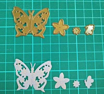 Butterfly Metal Die Cutting Scrapbooking Embossing Dies Cut Stencils Decorative Cards DIY album Card Paper Card Maker polygon hollow box metal die cutting scrapbooking embossing dies cut stencils decorative cards diy album card paper card maker