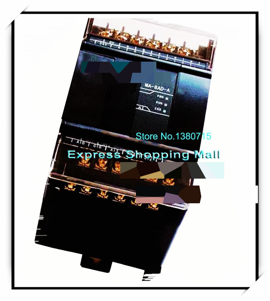 New Original DC24V 16 points digital input MA-16X PLC original simatic s7 1200 6es7223 1bh32 0xb0 digital i o 8di 8do 8di dc 24 v plc module 6es7 223 1bh32 0xb0 6es72231bh320xb0