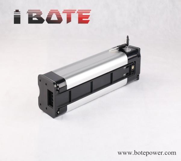 24V 10AH Lithium polymer battery