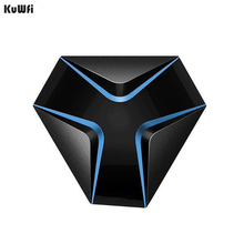 KuWFi TV Box Amlogic S905X Android 7.1 TV BOX Quad-core 4K Resolution 2GB/16GB Android TV Support 2.4G WIFI LAN H.265 Smart Box цена в Москве и Питере