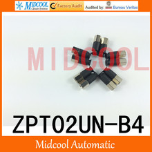 Free shipping ZPT02UN-B4 high quality vacuum chuck mechanical accessories