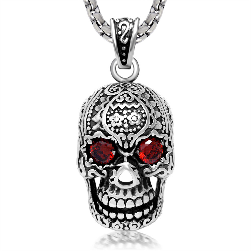 shades chain black lockets men necklace sterling mens secret design jewelry hyn style for every steel view pendants handcuff chains b silver male necklaces all in bling