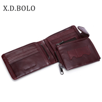 BOLO Women Casual Short Wallets Fashion Lady id Card Holder Coin Pocket Small Wallet Solid Purse Female Carteras Carteira