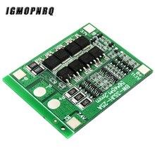 3S 25A Li-Ion 18650 BMS PCM Batterie Schutz Bord mit Balance Für li-ion Lipo Batterie Zelle Pack Modul