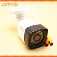 AHWVSE AHDH IMX323 Analogowy Wysokiej Rozdzielczości 1080 P Kamera Nadzorująca 2500TVL AHDM 720 P 1080 P AHD CCTV Zabezpieczeń Aparatu na zewnątrz