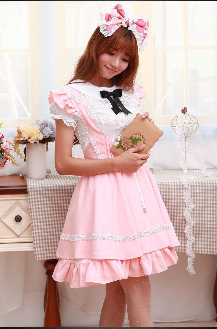 Принцесса Сладкий лолита целом весной Старинные Алиса Мягкая амо жилет  кружевном платье Шутник бальное платье прекрасный dd8adab1c8224