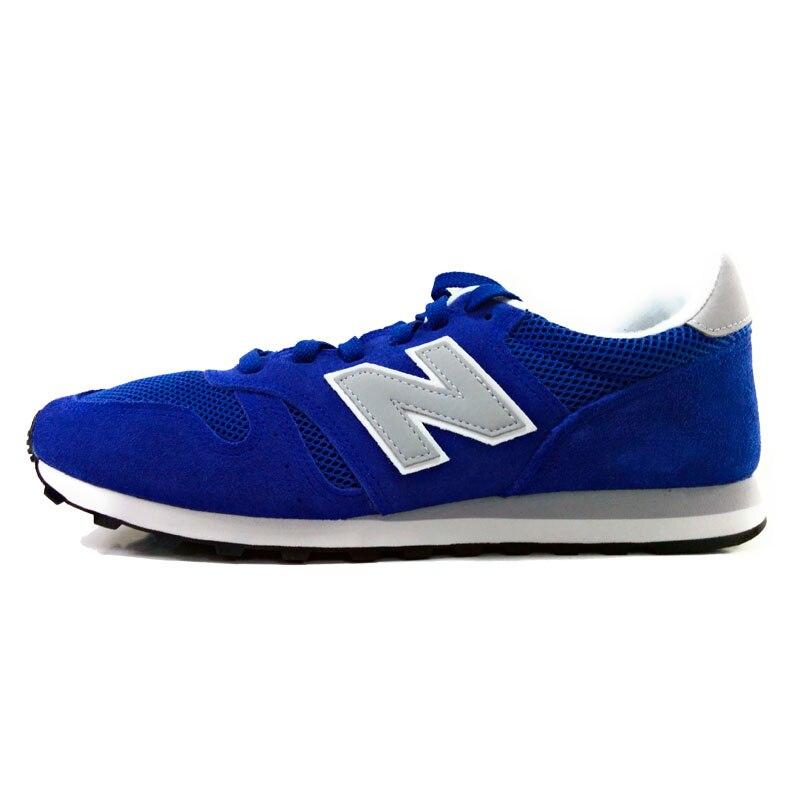 NUOVO EQUILIBRIO ML373 uomo-SCARPE DA CORSA Sintetico Blu-Man scarpe da corsa, scarpe di sport di Estate