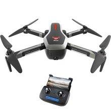 Drone pliant caméra haute définition à réglage électrique photographie gestuelle batterie grande capacité longue endurance Mini aéronef sans pilote (UAV)