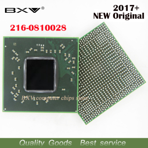 DC:2017+ 216-0810028 216 0810028 100% new original BGA chipset for laptop free shipping with full tracking message
