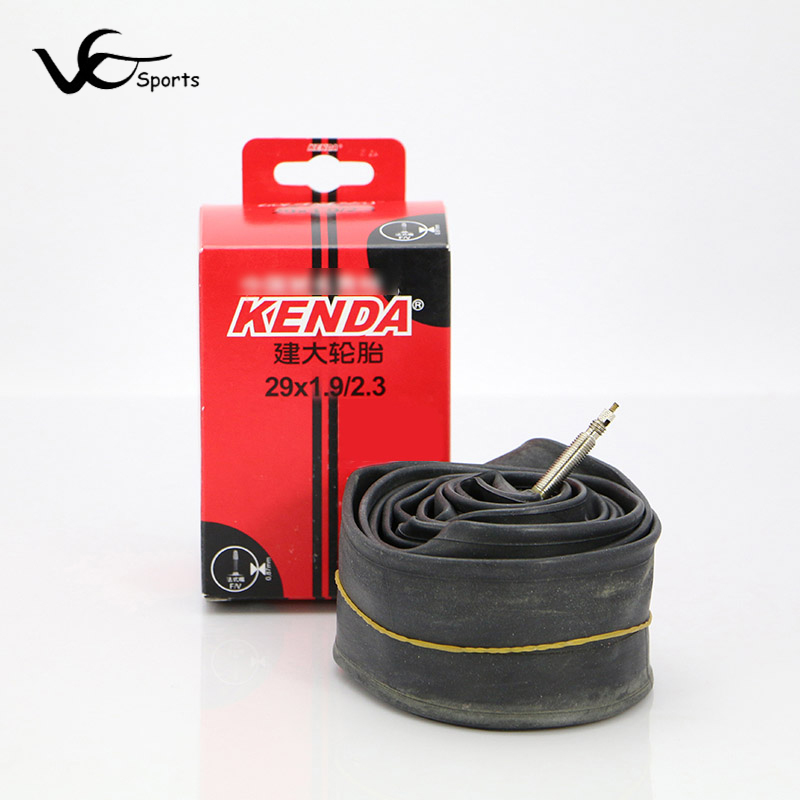 25d99a54826 KENDA bicycle tire inner tube 29er 29 1.9 2.3 AV FV MTB mountain bike inner  tubes 29 wheel tire ultralight Schrader Presta -in Bicycle Tires from  Sports ...