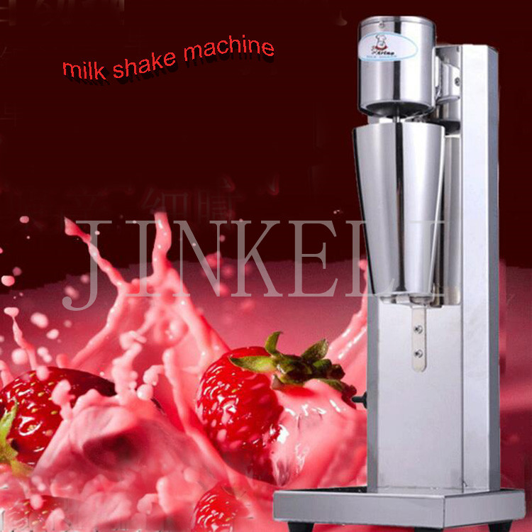 high quality Stainless Steel milk blender commercial one head milk shake machine,commerial milk mixer drinker mixer machine