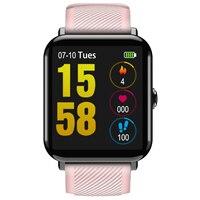 Women Men Smart Sport Watch Phone Silicone Square Intelligent Led Wristwatches New Female Clock Digital Relogio Feminino