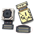 Модуль задней камеры для ASUS Zenfone 3 Max ZC520TL  гибкий кабель в сборе для основной задней камеры  Запасная часть