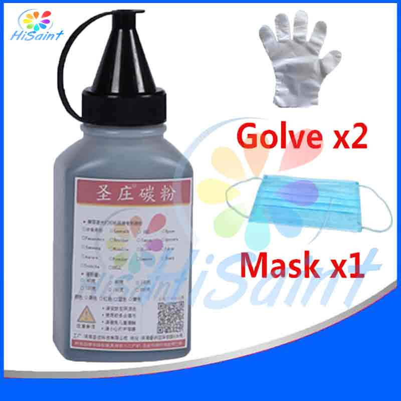 HOT[Hisaint] 1BK Toner Powder For Brother TN310/320/340/370/390 HL-4140CN/DCP-9270CDN Cartridge New Arrivals