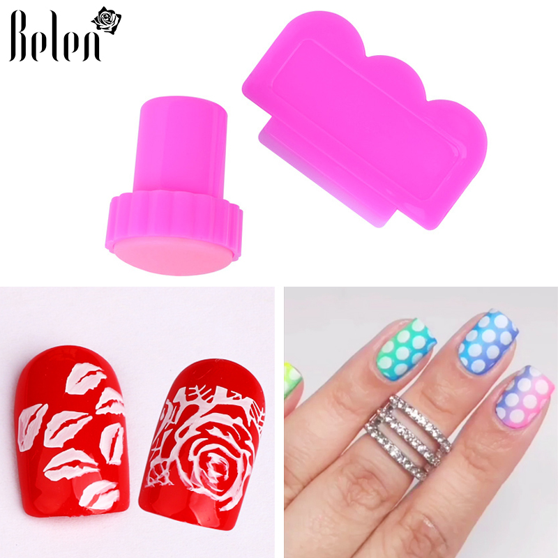 Konad Nail Art Double Ended Stamper And Scraper Image collections ...