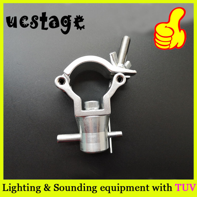 Stage light clamp With Half Coupler For F23/F24 aluminum truss
